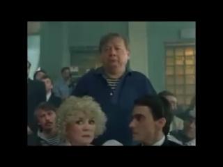 Олег Табаков - Я этого пидора в Химках видал... .mp4