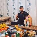 Фотоальбом человека Руслана Попова