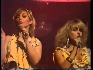 Top of the Pops - 6th January 1983