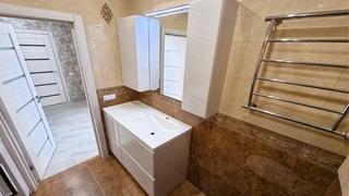 Мебель для ванны по индивидуальному заказу | Обзор и стоимость проекта.