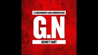 Geins't Naït - Face A [À Consommer Sans Modération] ☆☆☆☆☆