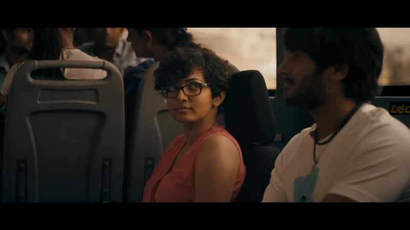 ETHUKARI RAVILUM Bangalore Days Songs Dulquar Salman Parvathy