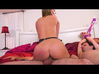 [DevilsFilm] Britney Amber - The Academic Challenge NewPorn2020