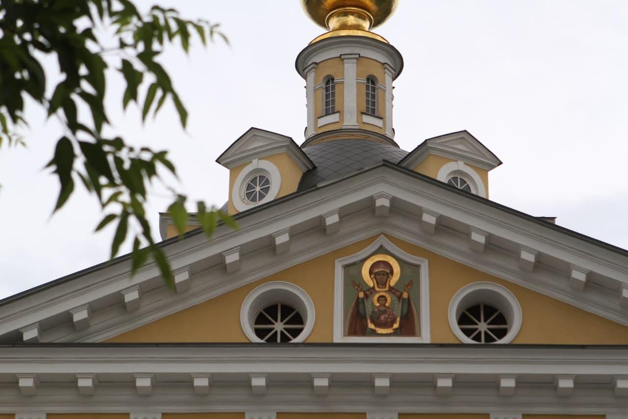 Аудио-лекцию с прогулкой по Рогожской слободе записали в библиотеке №123. Фото Котомина. Местные новости