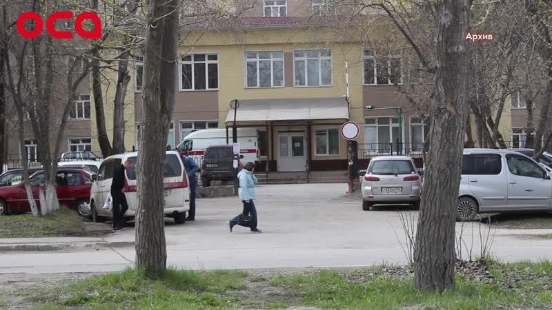 Главврачи честно рассказали о ситуации с коронавирусом в Ачинске и районе