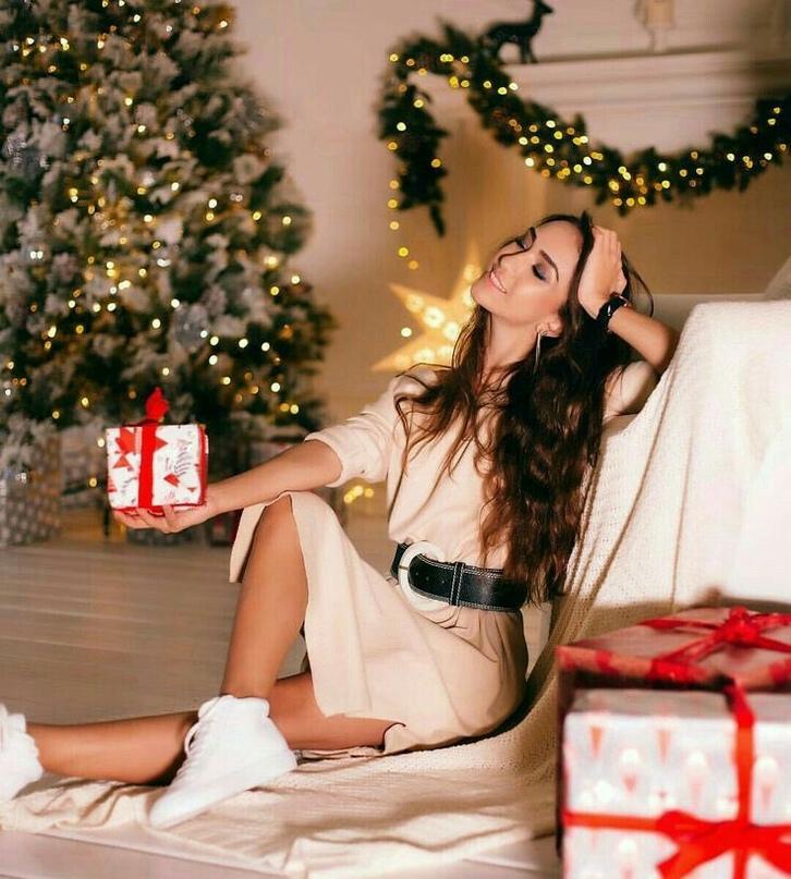 Секреты удачной фотосессии на Новый Год, изображение №44