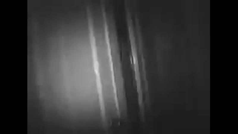 призрак в коридоре