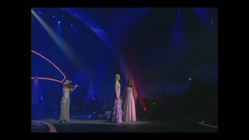 Celtic Woman - Don Oiche Ud Mbeithil