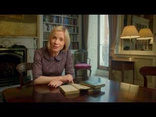 Jane Austen: Behind closed doors (English literature documentary)