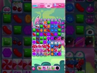 Candy Crush Saga level 7361 7376