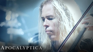 Apocalyptica - Nothing Else Matters (Plays Metallica By Four Cellos - A Live Performance)