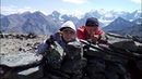 Поход по Алтаю часть 5 Перевалы Весь мир перед нами