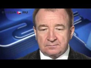 Игорь Панарин: Лондон не захватит Москву