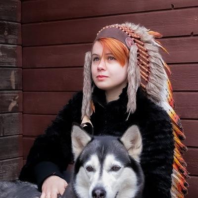 Лидия Лукоянова