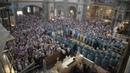 Братский хор Почаевской Лавры - Евангельская блудница (грешница)