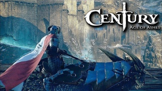 Official First Look at 'Century: Age of Ashes' Gameplay & New FPS/RTS Battle Game   New In Gaming