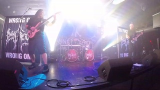 Dying Fetus / Full Show / Feat: Kevin Talley / 4-17-2018