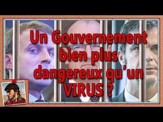 2021/068 Décryptage du mémoire de Véran et de ses conséquences !