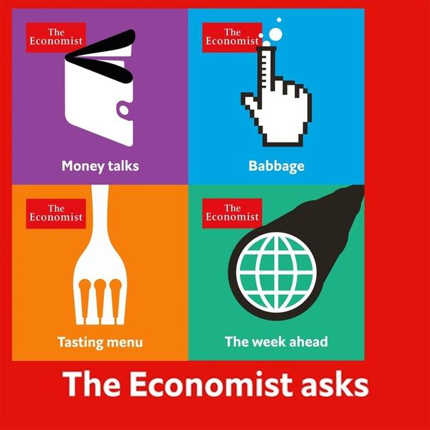 The Economist Radio - 2018-08-13