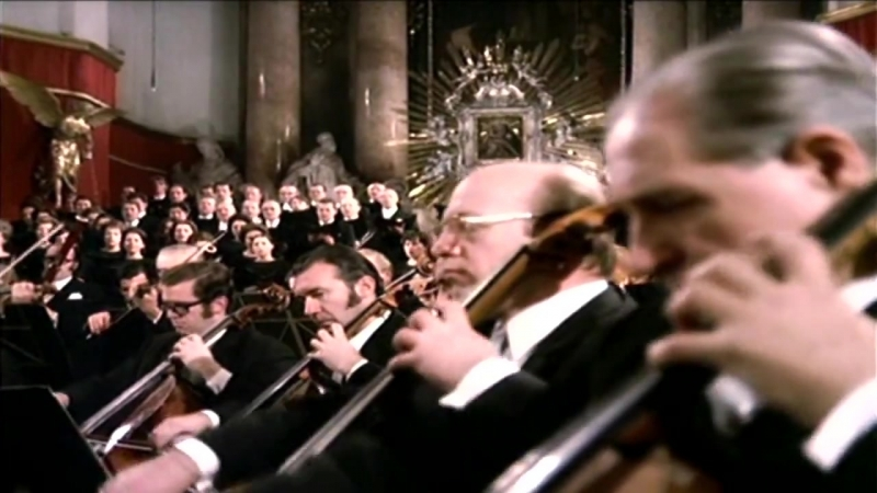 Mozart - Rex tremendae majestatis (Requiem in D minor K626)