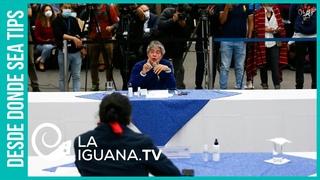 ¿Es más peligroso Yaku Pérez o Guillermo Lasso para el futuro de pueblo ecuatoriano?