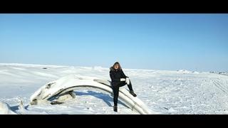 Alaska. г.Барроу. Самая северная точка США. Фильм первый.