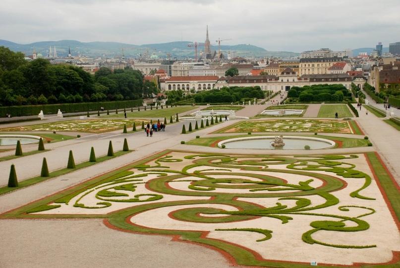 Поездка в Вену: советы от опытных путешественников, изображение №6