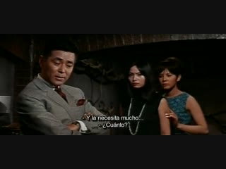 1966 - What's Up, Tiger Lily? -  Lily, la tigresa - Woody allen - Subtitulos Español