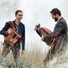 Duo Pichard&Vincendeau (Fr) - 30.11 - The Place