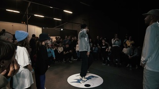 Малый повзрослел vs Малая FINAL HIP-HOP KIDS | KULTURA BATTLE Vol.3