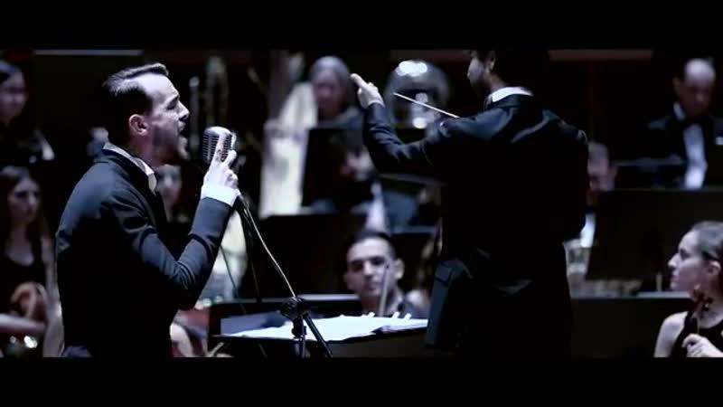 Cem Adrian Olten Filarmoni Gaziantep Yolunda Live
