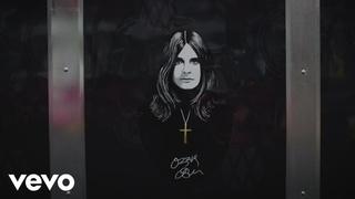 Ozzy Osbourne - Ordinary Man (Official Music Video) ft. Elton John