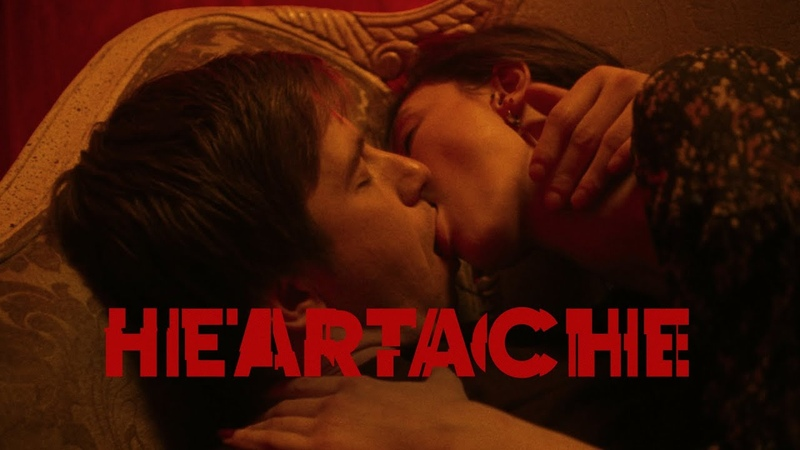 Biting Elbows 'Heartache'