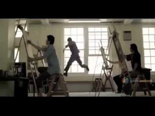 """Реклама марки напитков """"thumbs up"""" с Mahesh Babu и Akshay Kumar."""