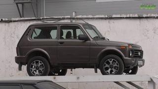 Ключи от нового автомобиля вручили лучшему водителю автотранспортного предприятия Самары