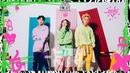 三個人 Three People - 卡關 Stuck (官方完整版MV) Official Music Video