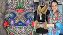 Милая МУФТОЧКА и ГОРЖЕТКА из остатков кроя🤗 Технология пошива из искусственного и натурального меха