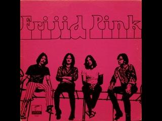Frijid Pink- Frijid Pink  1970  (full album)