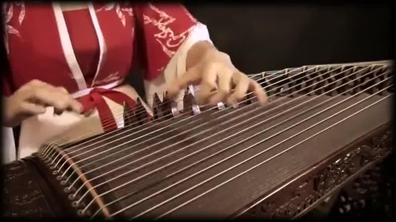【箏鼓和鳴】權御天下 Sun Quan The Emperor ЛАВОЧКА_ШАМАНА