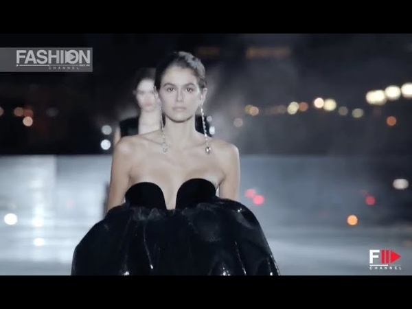 KAIA GERBER Model of the year 2018 BFW - Fashion Channel