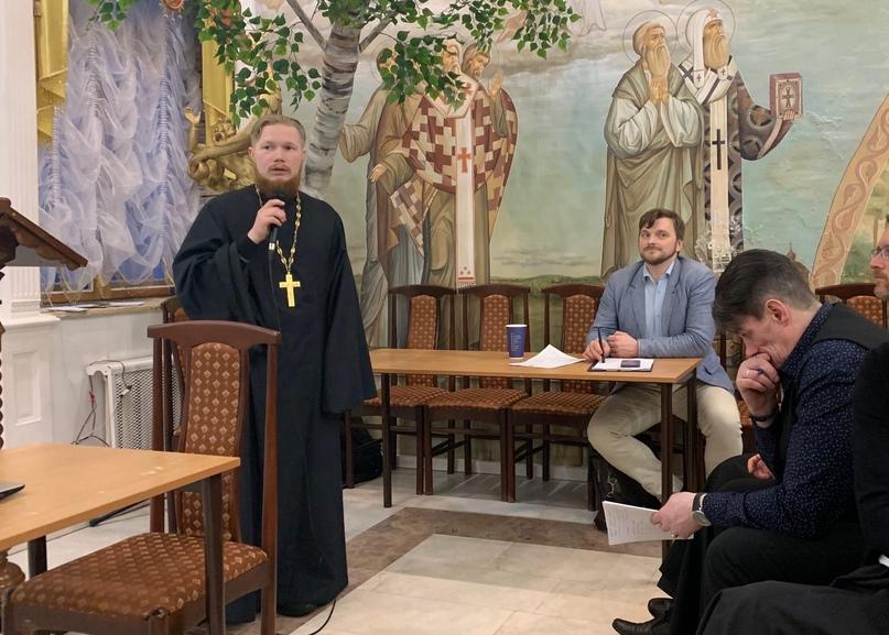 Выездной семинар в Сыктывкаре, изображение №2