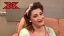 Променяет ли Юлия Бордунова шоу-бизнес на материнство? - Backstage Х-фактор 10. Первый прямой эфир