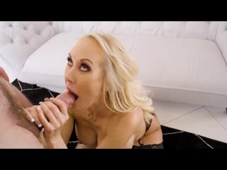 Brandi Love - Milf Big Tit MILF Brandi Love Gets Taken To The Limit NewPorn2020