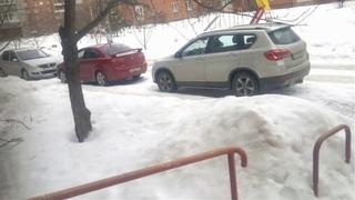 Пенза, проспект Строителей, д 11