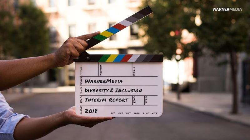WarnerMedia Releases 2018 Diversity and Inclusion Interim Report