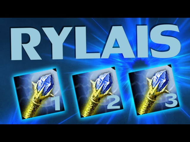 ♥ RYLAIS TO PROMOS Ranked Struggles 22