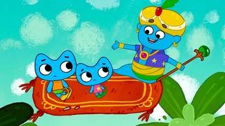 I Wish My Wish - 🐾Kit^n^Kate🐾 - Cartoons for children