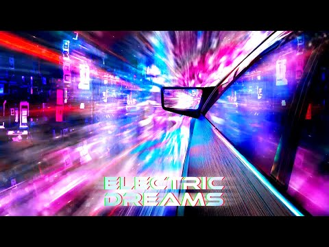 Atom Music Audio Electric Dreams Official Teaser