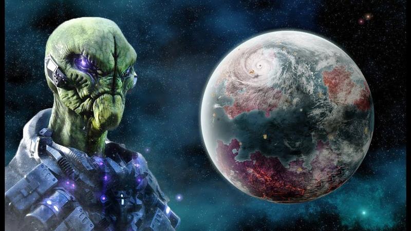 Молчать больше нельзя Девять добровольцев из России полетели с инопланетянами в Галактику Андромеда