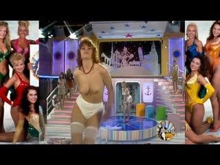 Mediaset Extra - Colpo Grosso. Стриптиз. Много голых девушек. Большие сиськи. Публичное обнажение. Частное домашнее порно (149)
